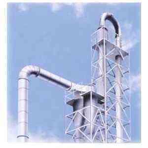 供应FG系列正负两极气流干燥机