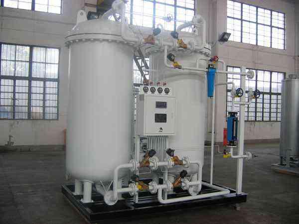 干燥机专用碳分子筛制氮机