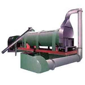 HZG回转滚筒干燥机产品